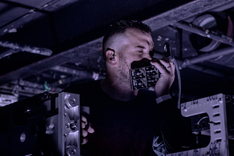 Author and Punisher - Electrowerx London - Abi for AN - 09-04-19 (5 of 11)