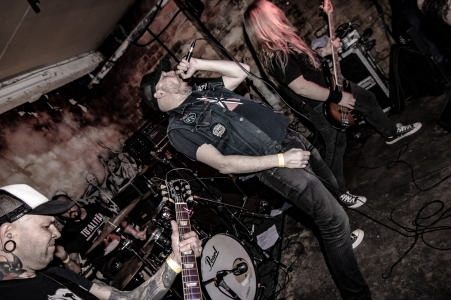 Rotten Sound - Dreadfest 2019 - ABi for Astral- 22-03-19 (4 of 11)