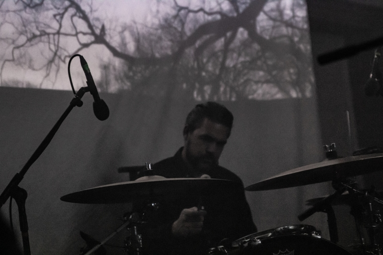 Acoustic Amenra - Bush Hall London - Abi for AN - 02-05-19 (10 of 26)