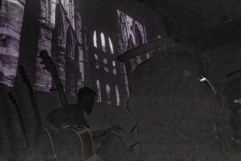 Acoustic Amenra - Bush Hall London - Abi for AN - 02-05-19 (11 of 26)