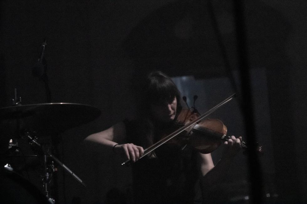 Acoustic Amenra - Bush Hall London - Abi for AN - 02-05-19 (13 of 26)