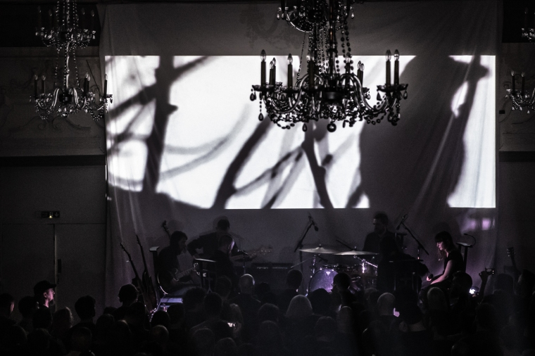 Acoustic Amenra - Bush Hall London - Abi for AN - 02-05-19 (19 of 26)