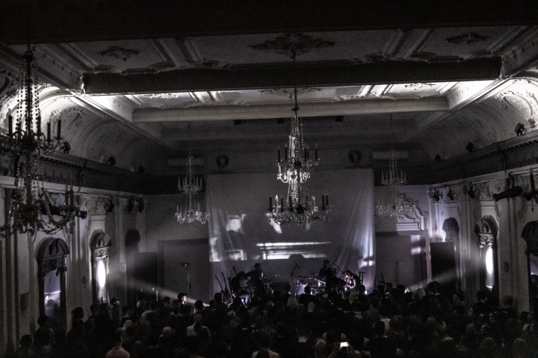 Acoustic Amenra - Bush Hall London - Abi for AN - 02-05-19 (21 of 26)