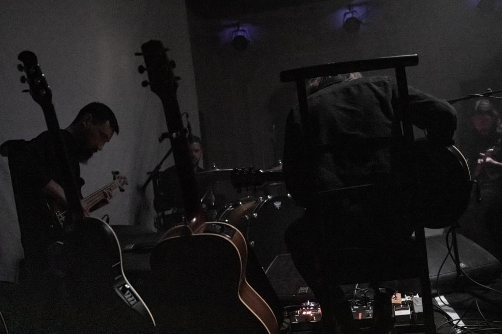 Acoustic Amenra - Bush Hall London - Abi for AN - 02-05-19 (4 of 26)