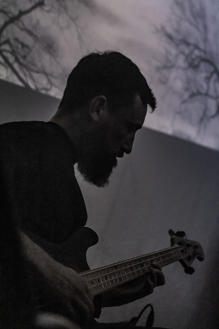 Acoustic Amenra - Bush Hall London - Abi for AN - 02-05-19 (9 of 26)